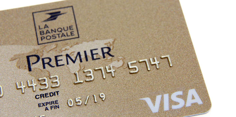 Banque Postale Visa Premier